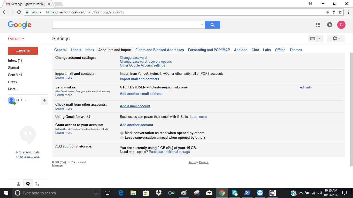 Setup Gmail to Check Your Email - GlenwoodTelephoneCompany