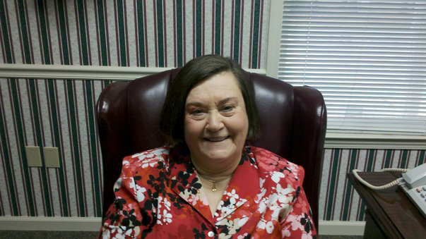 CEO Janice E. O'Brien