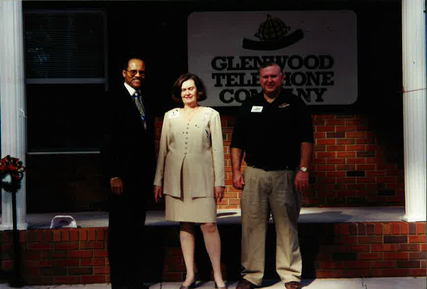 Tom Roach, Janice E. O'Brien, Lee Moore